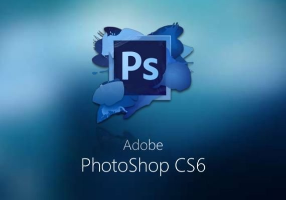 Photoshop CS6 Full key Activate của hãng Adobe