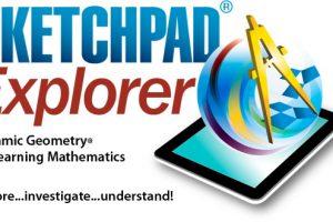 Sketchpad Full mềm vẽ hình học cho giáo viên