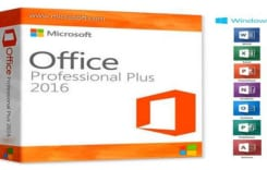 Microsoft Office 2016 Full Active (32/64bit) [GoogleDriver]
