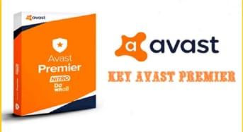 Avast Premier 2019 + License Key Bản Quyền Đến 2023