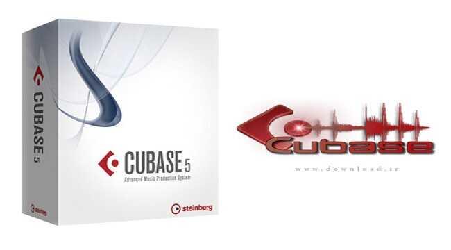 Phần mềm thu âm Cubase 5 Full – Hướng dẫn cài đặt