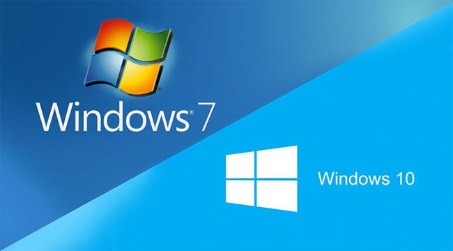 Windows 7+10