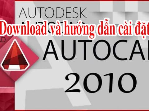 Download-AutoCAD-2010