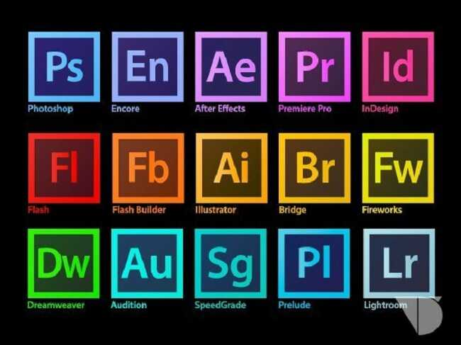 Total software Adobe 2020 Activated