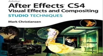 Adobe After Effects CS4 2008 Full Activate