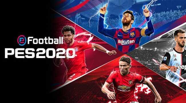 eFootball PES 2020 Full – Hướng dẫn tải về và cài đặt