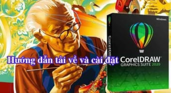 Phần Mềm CorelDraw Graphics Suite 2020 Full Activate