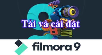 Wondershare Filmora 9 Full Activate 2020