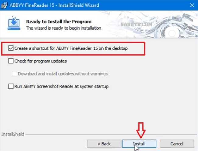 ABBYY FineReader V15 2020 Activated