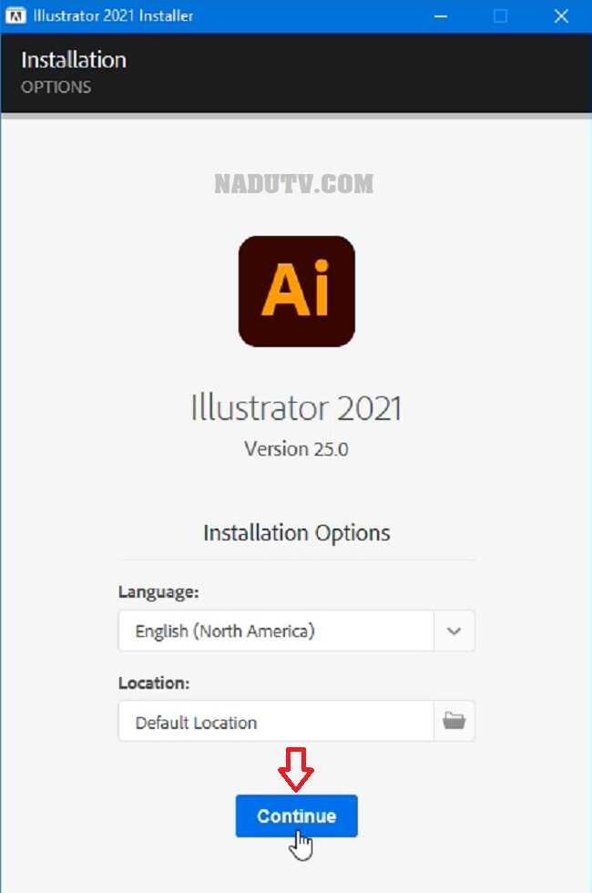 Adobe Illustrator 2021 v25.0 Activated