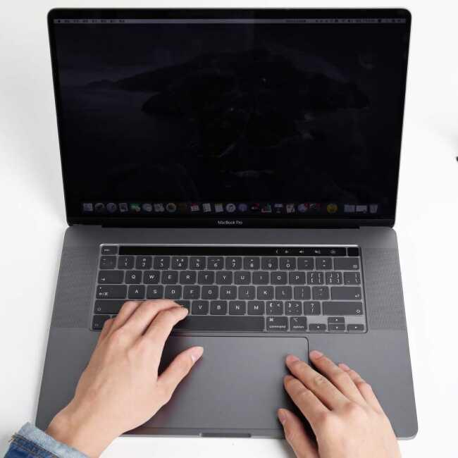 Các Phím Tắt Trên Mac