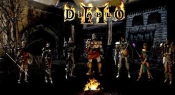 Diablo 2 Lord Of Destruction bản gốc link GoogleDriver