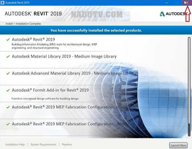 Revit 2019 full Activate