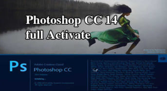 Adobe Photoshop CC 2014 full Activate [Google Driver]