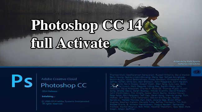 Adobe Photoshop CC 2014 full Activate [Google Driver]