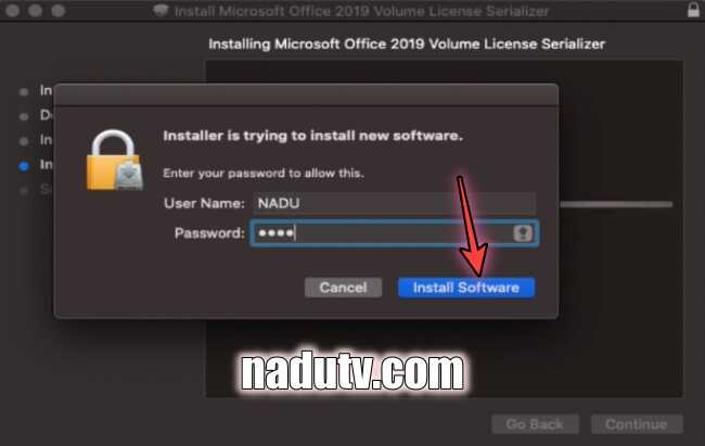 Office 2019 for MacOS full Activate