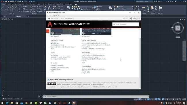 AutoCAD 2022 (x64) full activate