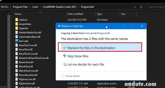 CorelDRAW Graphics Suite 2021 Full v23.0.0.363