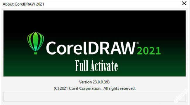 CorelDRAW Graphics Suite 2021 Full v23.0.0.363 (x64)