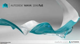 Maya 2016 SP6 Full Activate Tạo mô hình nhân vật 3D