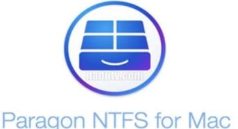 Định dạng NTFS cho MacOs bằng Paragon NTFS Full Activate
