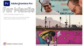 Premiere Pro 2020 MacOS full-PM dựng phim chuyên nghiệp