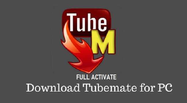 Tải video từ Youtube bằng TubeMate Downloader