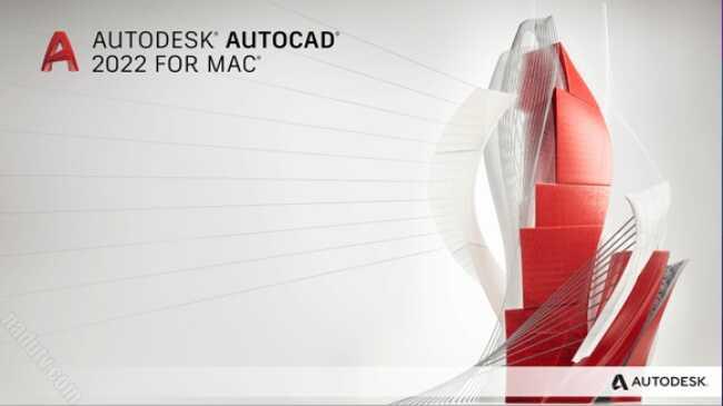 AutoCAD 2022 Full MacOS thiết kế chuyên nghiệp