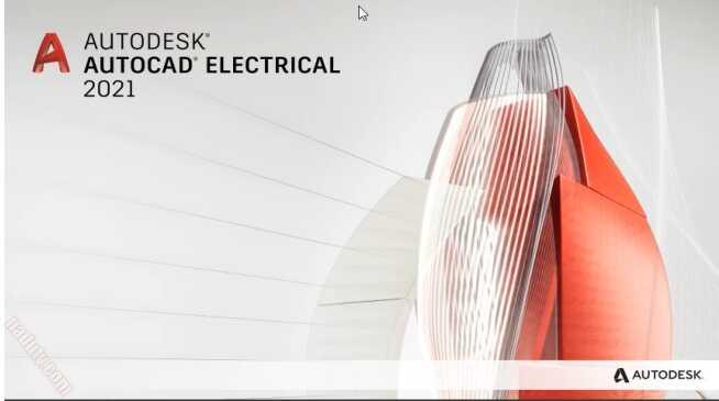 Phần mềm thiết kế mạch điện AutoCAD Electrical 2021 Full