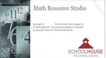Phần mềm tạo đề thi toán Math Resource Studio Professional