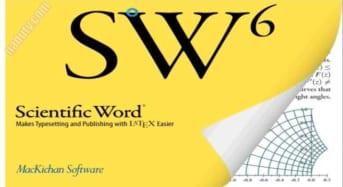 Tạo giáo án Toán Lý Hóa Sinh với Novoasoft ScienceWord