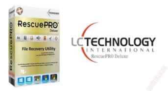 Khôi phục dữ liệu với RescuePRO Deluxe Full Activate