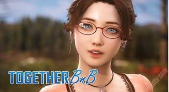 Game cô chủ nhà xinh đẹp TOGETHER BnB
