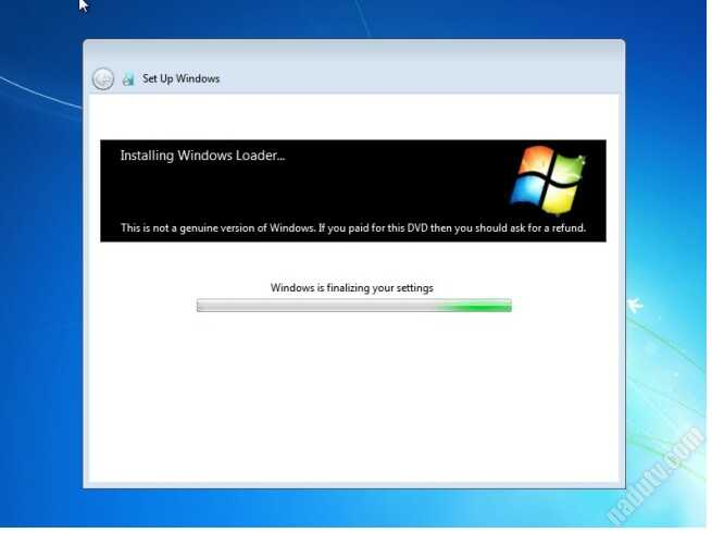 Windows 7 SP1 AIO 22in1 (x86/x64)