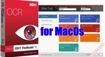 ABBYY FineReader Pro 12.1.14 MacOs Full đọc và đổi đuôi PDF