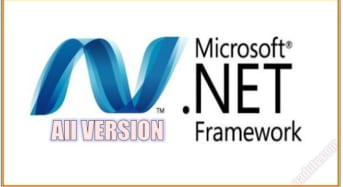 Download NET Framework offline mọi phiên bản