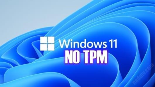 Windows 11 PRO 21H2 (22000.258) Non-TPM Final x64